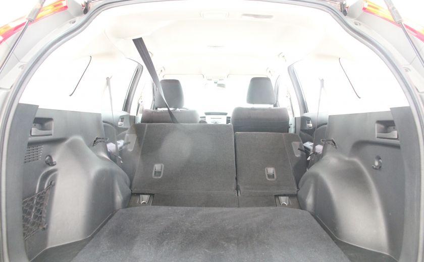 2013 Honda CRV LX #24