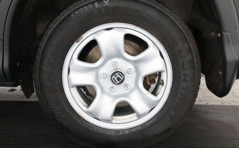 2013 Honda CRV LX #25