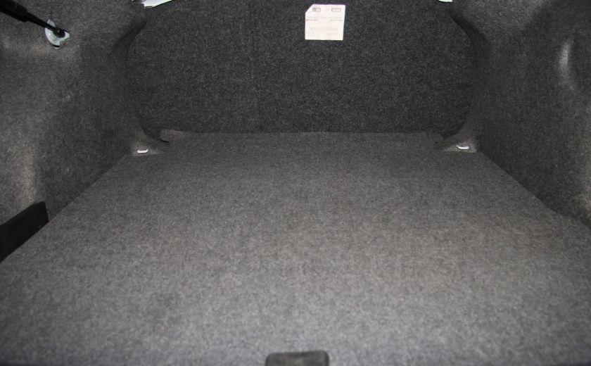 2012 Volkswagen Passat 2.5L  Comfortline AUTO CUIR TOIT MAGS BLUETOOTH #25