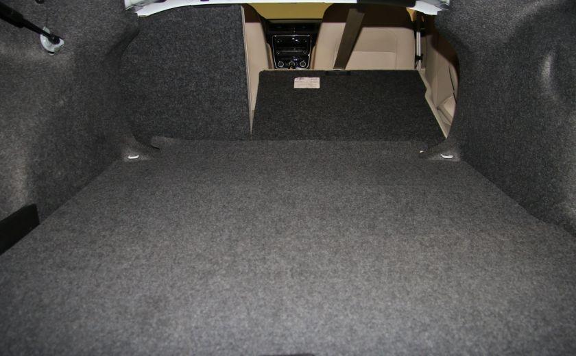2012 Volkswagen Passat 2.5L  Comfortline AUTO CUIR TOIT MAGS BLUETOOTH #26