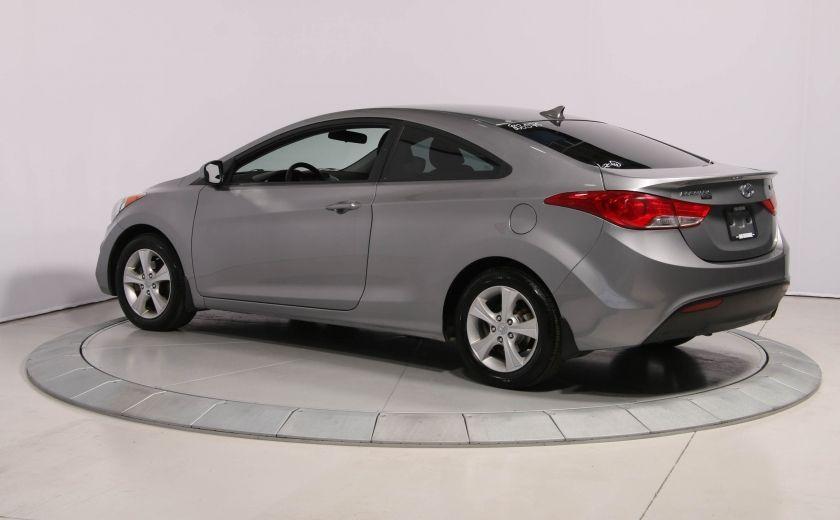 2013 Hyundai Elantra GLS A/C GR ELECT TOIT MAGS BLUETOOTH #4