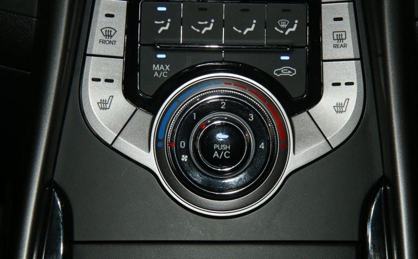 2013 Hyundai Elantra GLS A/C GR ELECT TOIT MAGS BLUETOOTH #16