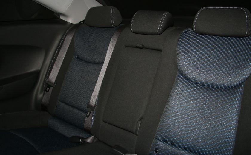 2013 Hyundai Elantra GLS A/C GR ELECT TOIT MAGS BLUETOOTH #17