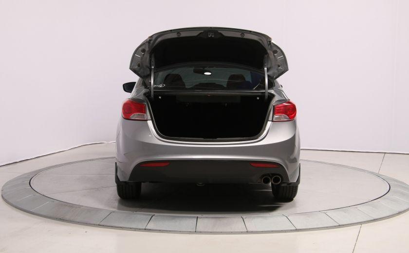 2013 Hyundai Elantra GLS A/C GR ELECT TOIT MAGS BLUETOOTH #24