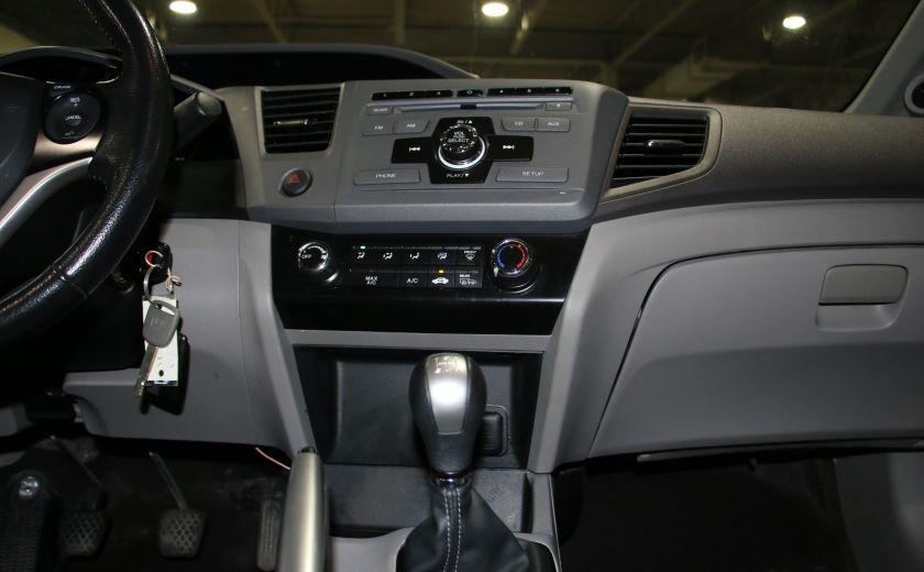 2012 Honda Civic EX AUTO A/C TOIT MAGS BLUETOOTH #15