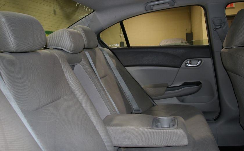 2012 Honda Civic EX AUTO A/C TOIT MAGS BLUETOOTH #20