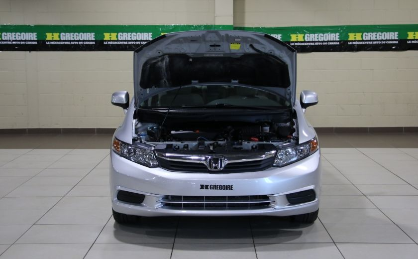 2012 Honda Civic EX AUTO A/C TOIT MAGS BLUETOOTH #25