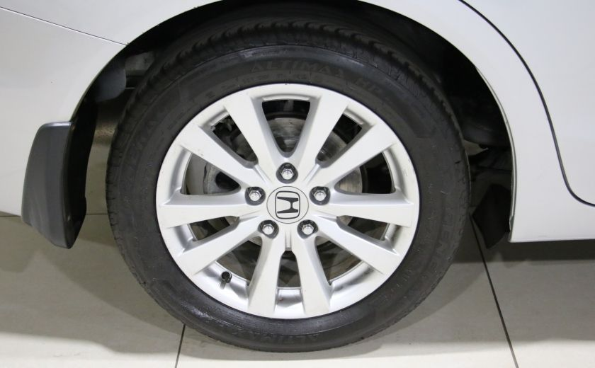 2012 Honda Civic EX AUTO A/C TOIT MAGS BLUETOOTH #27