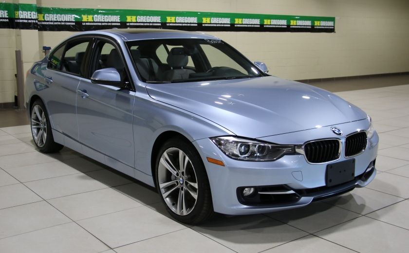 2013 BMW 335i AUTO A/C CUIR TOIT MAGS #0