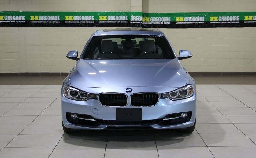 2013 BMW 335i AUTO A/C CUIR TOIT MAGS #1