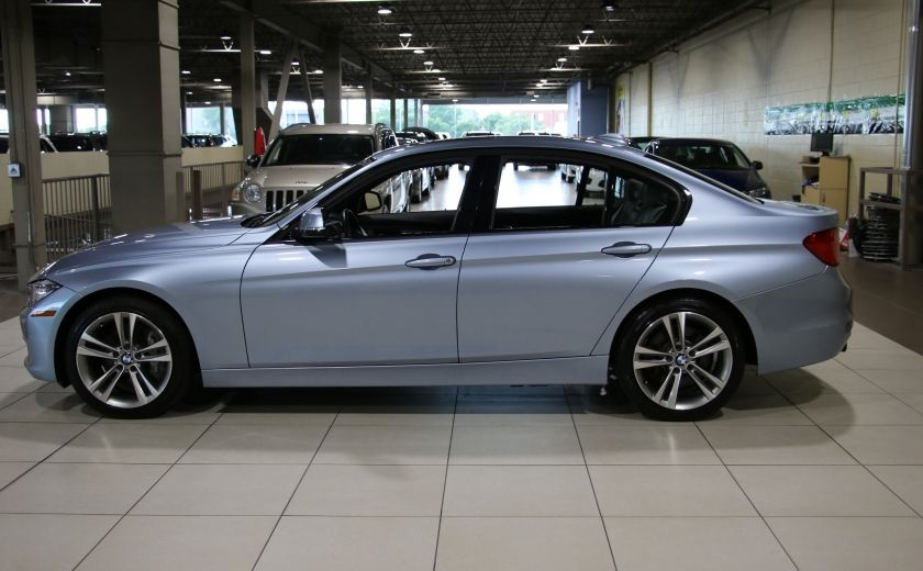 2013 BMW 335i AUTO A/C CUIR TOIT MAGS #3