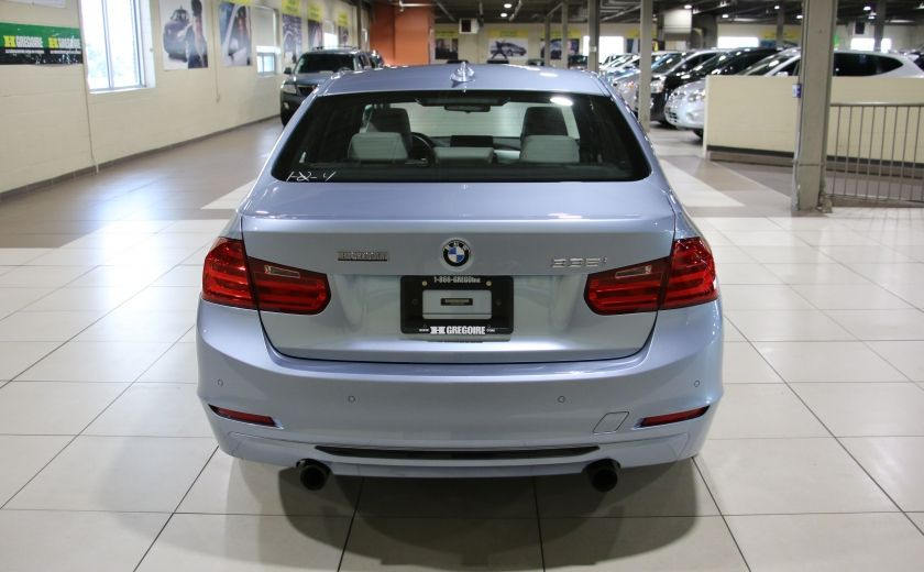 2013 BMW 335i AUTO A/C CUIR TOIT MAGS #5