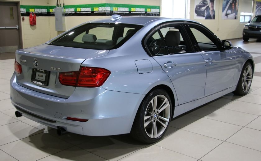 2013 BMW 335i AUTO A/C CUIR TOIT MAGS #6