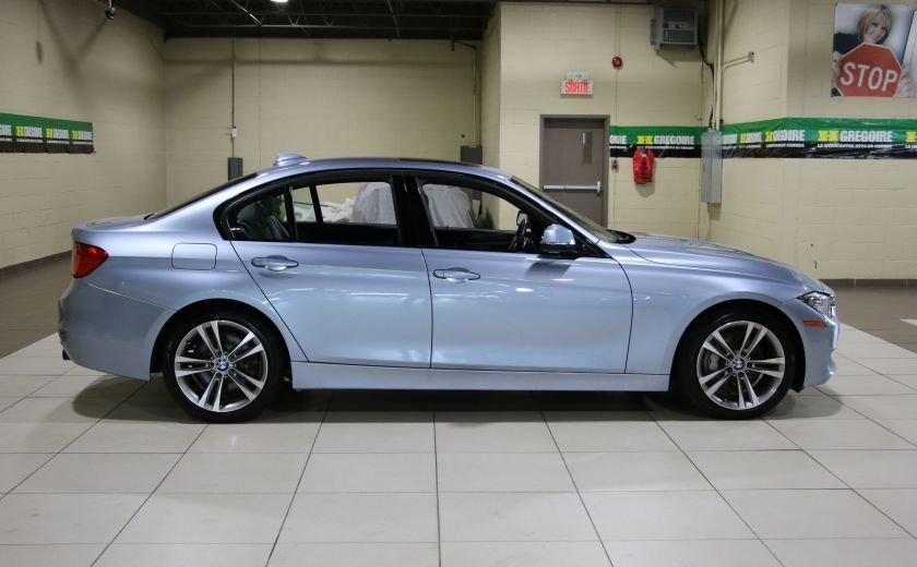 2013 BMW 335i AUTO A/C CUIR TOIT MAGS #7