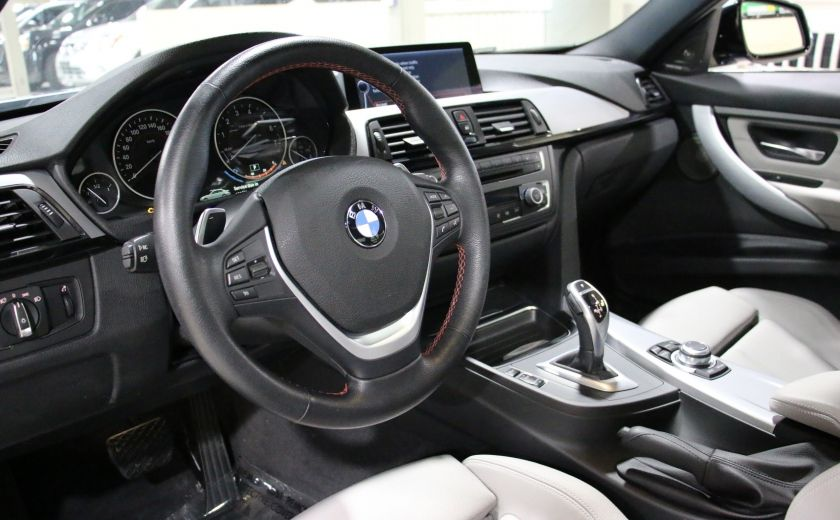 2013 BMW 335i AUTO A/C CUIR TOIT MAGS #8
