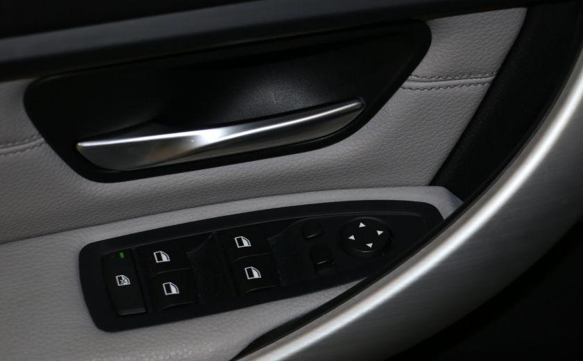2013 BMW 335i AUTO A/C CUIR TOIT MAGS #10
