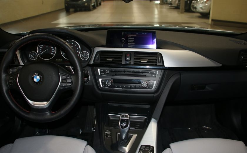 2013 BMW 335i AUTO A/C CUIR TOIT MAGS #13