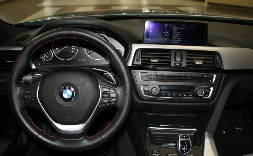 2013 BMW 335i AUTO A/C CUIR TOIT MAGS #14