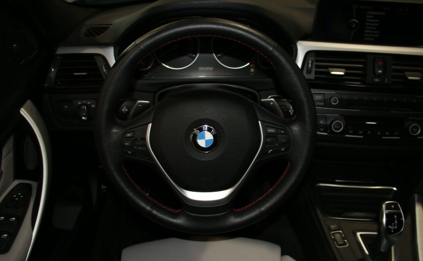 2013 BMW 335i AUTO A/C CUIR TOIT MAGS #15