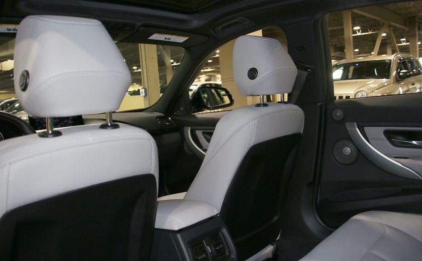 2013 BMW 335i AUTO A/C CUIR TOIT MAGS #20