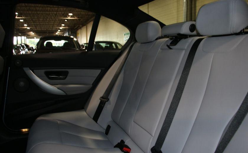 2013 BMW 335i AUTO A/C CUIR TOIT MAGS #21