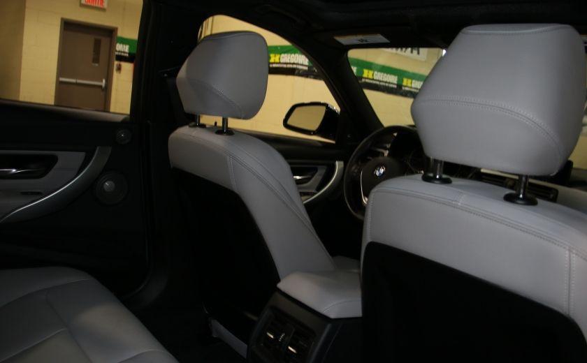 2013 BMW 335i AUTO A/C CUIR TOIT MAGS #22