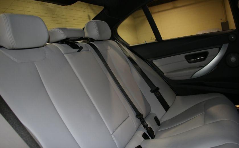2013 BMW 335i AUTO A/C CUIR TOIT MAGS #23