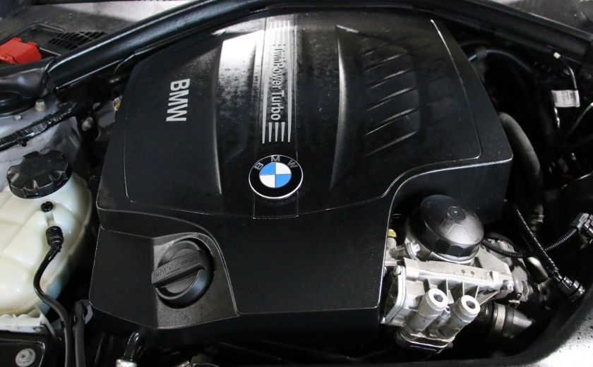 2013 BMW 335i AUTO A/C CUIR TOIT MAGS #27