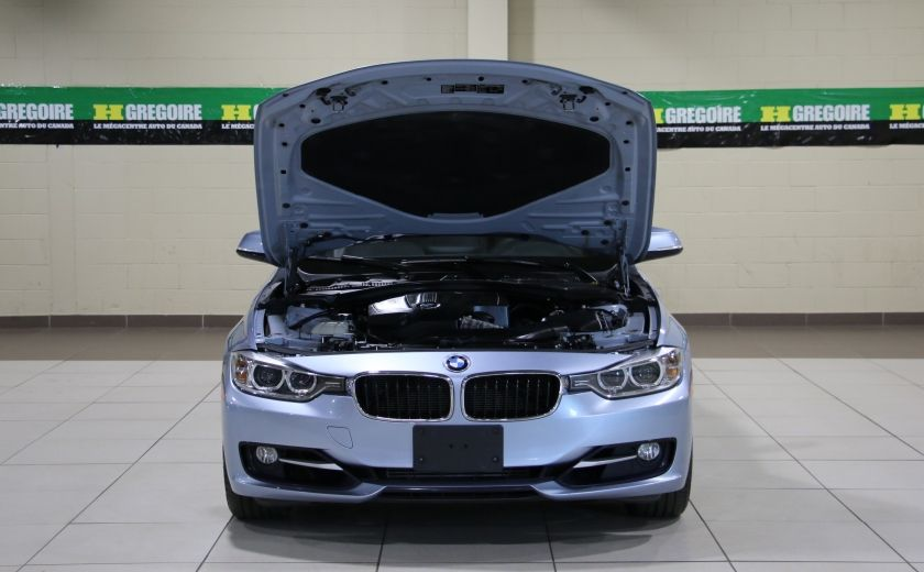 2013 BMW 335i AUTO A/C CUIR TOIT MAGS #28