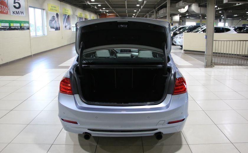 2013 BMW 335i AUTO A/C CUIR TOIT MAGS #29