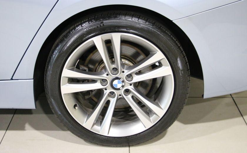 2013 BMW 335i AUTO A/C CUIR TOIT MAGS #31