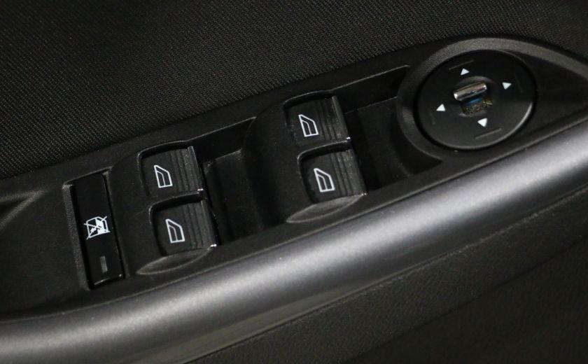 2014 Ford Focus Titanium A/C MAGS BLUETHOOT CUIR #10