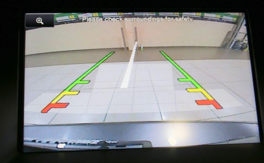 2014 Ford Focus Titanium A/C MAGS BLUETHOOT CUIR #18