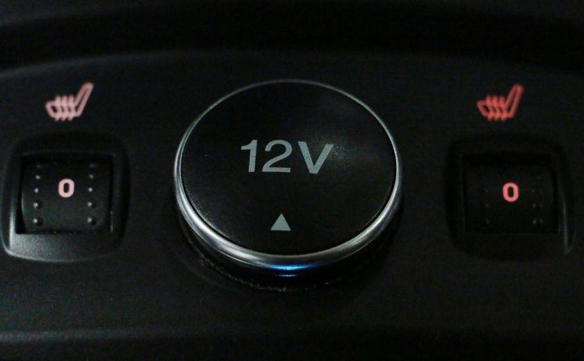 2014 Ford Focus Titanium A/C MAGS BLUETHOOT CUIR #19