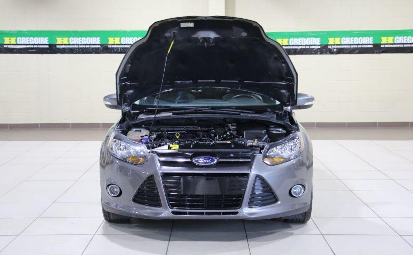 2014 Ford Focus Titanium A/C MAGS BLUETHOOT CUIR #28