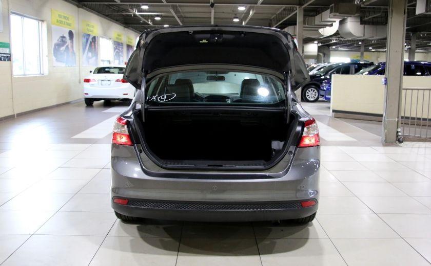2014 Ford Focus Titanium A/C MAGS BLUETHOOT CUIR #29