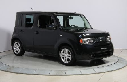 2012 Nissan Cube S AUTO A/C GR ELECT MAGS BLUETOOTH à New Richmond