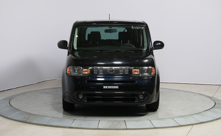 2012 Nissan Cube S AUTO A/C GR ELECT MAGS BLUETOOTH #1