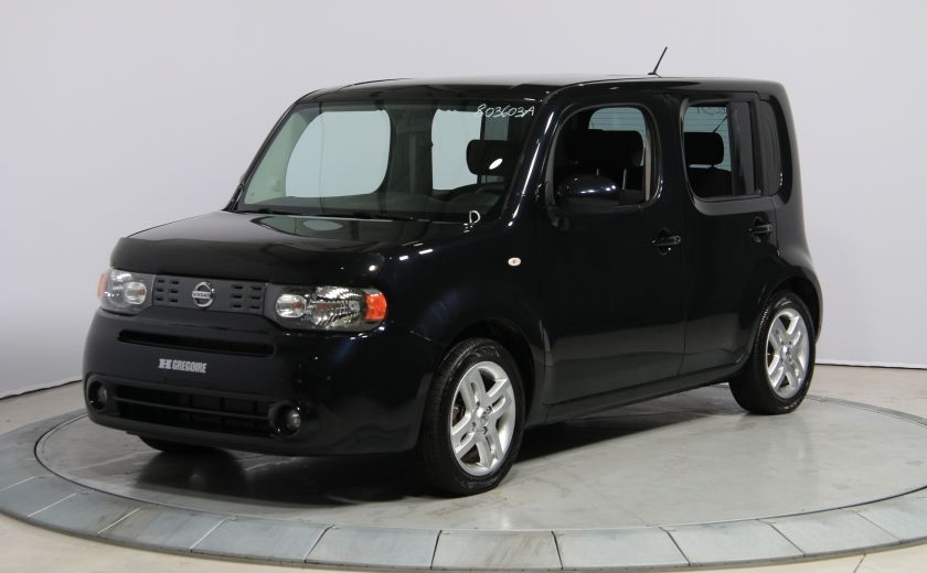 2012 Nissan Cube S AUTO A/C GR ELECT MAGS BLUETOOTH #2