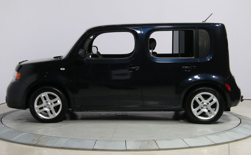 2012 Nissan Cube S AUTO A/C GR ELECT MAGS BLUETOOTH #3