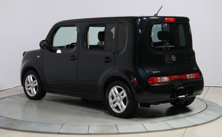 2012 Nissan Cube S AUTO A/C GR ELECT MAGS BLUETOOTH #4