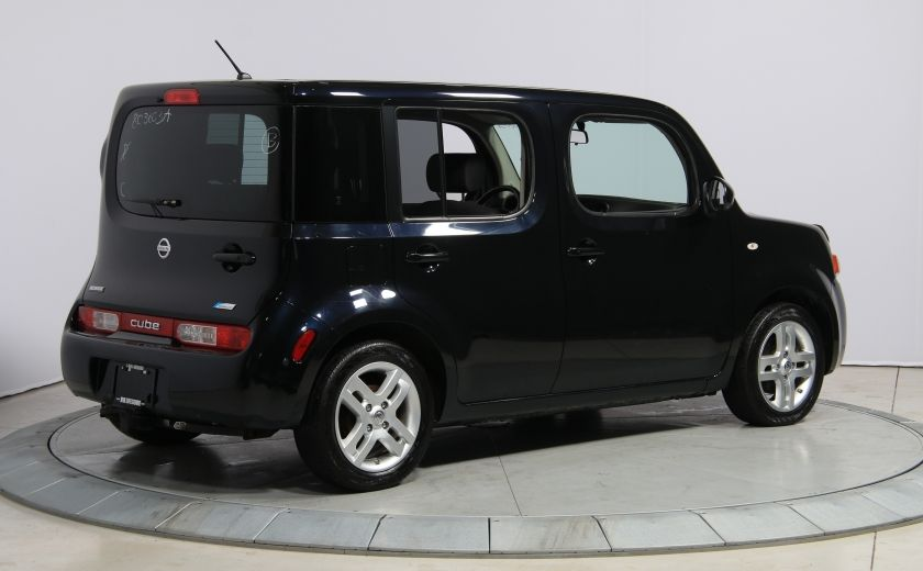 2012 Nissan Cube S AUTO A/C GR ELECT MAGS BLUETOOTH #6