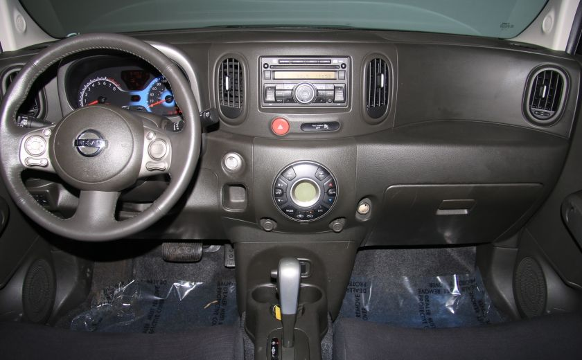 2012 Nissan Cube S AUTO A/C GR ELECT MAGS BLUETOOTH #11