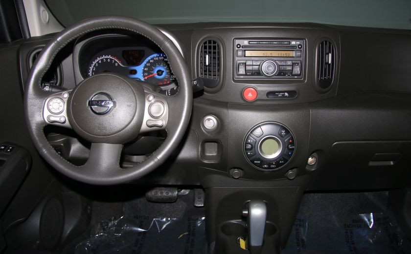 2012 Nissan Cube S AUTO A/C GR ELECT MAGS BLUETOOTH #12