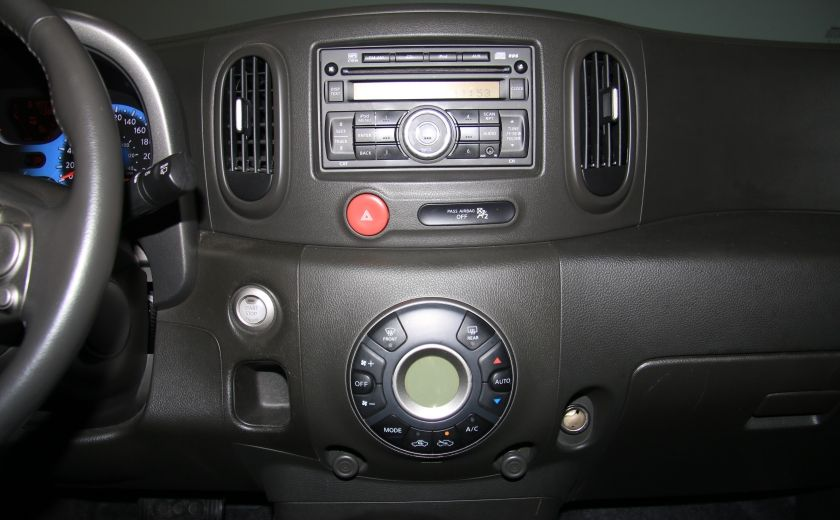 2012 Nissan Cube S AUTO A/C GR ELECT MAGS BLUETOOTH #14
