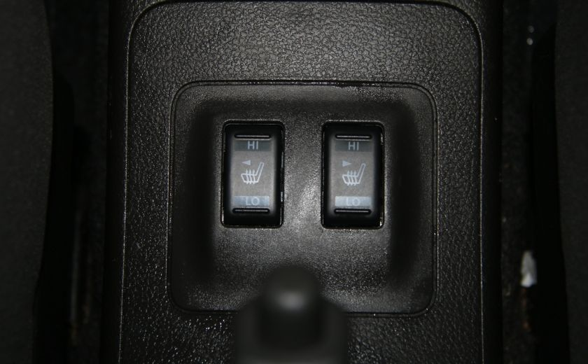 2012 Nissan Cube S AUTO A/C GR ELECT MAGS BLUETOOTH #15