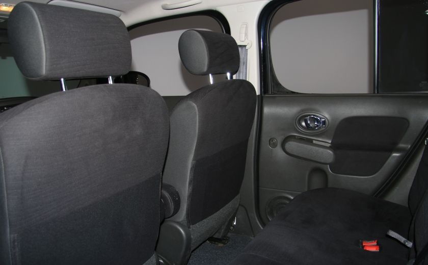 2012 Nissan Cube S AUTO A/C GR ELECT MAGS BLUETOOTH #16