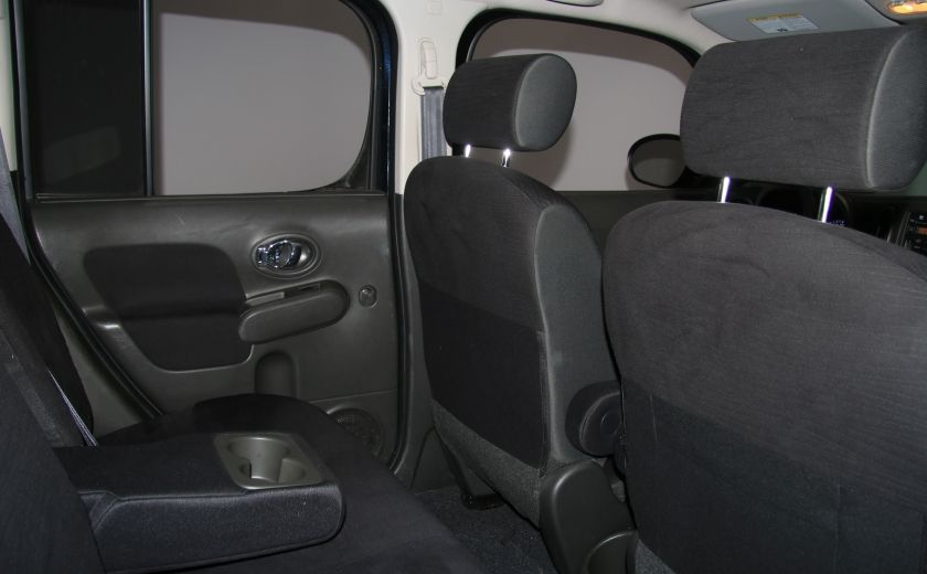 2012 Nissan Cube S AUTO A/C GR ELECT MAGS BLUETOOTH #18