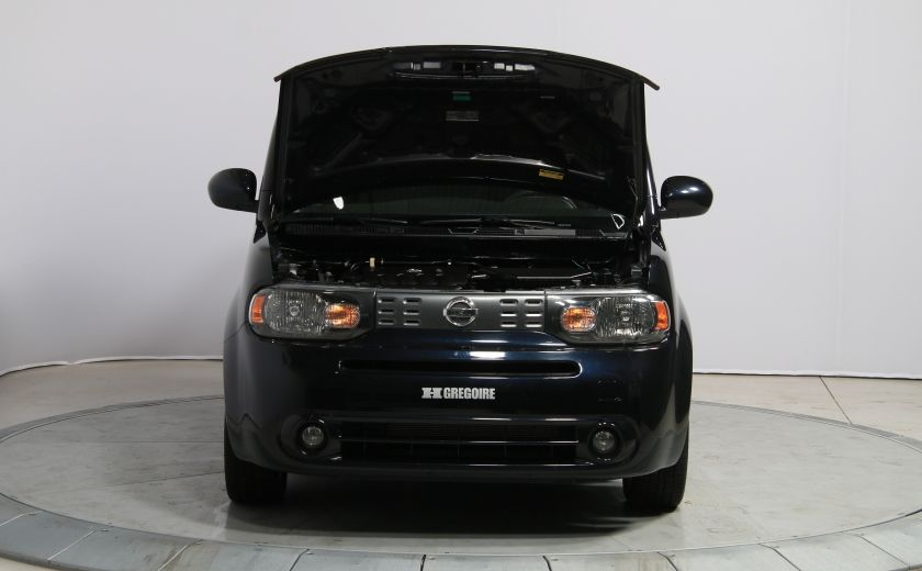 2012 Nissan Cube S AUTO A/C GR ELECT MAGS BLUETOOTH #24