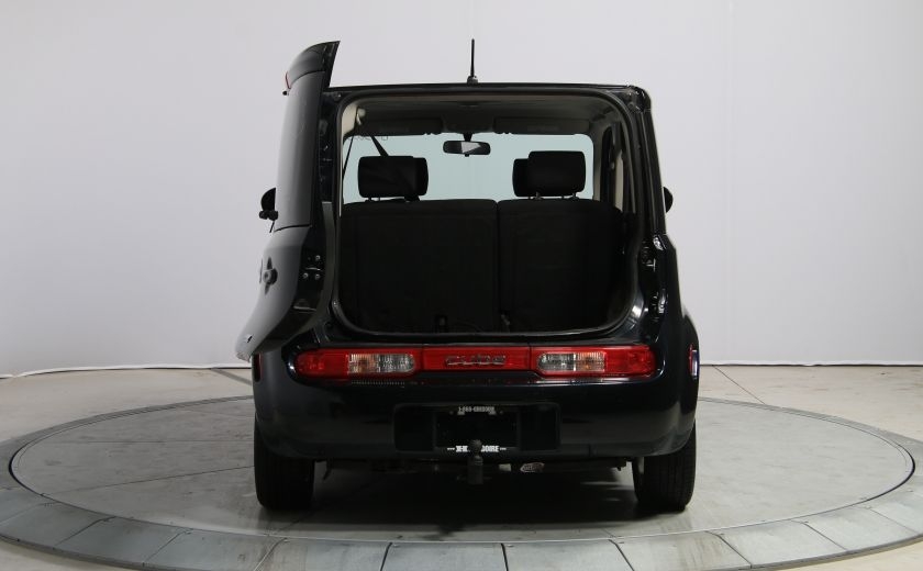 2012 Nissan Cube S AUTO A/C GR ELECT MAGS BLUETOOTH #25